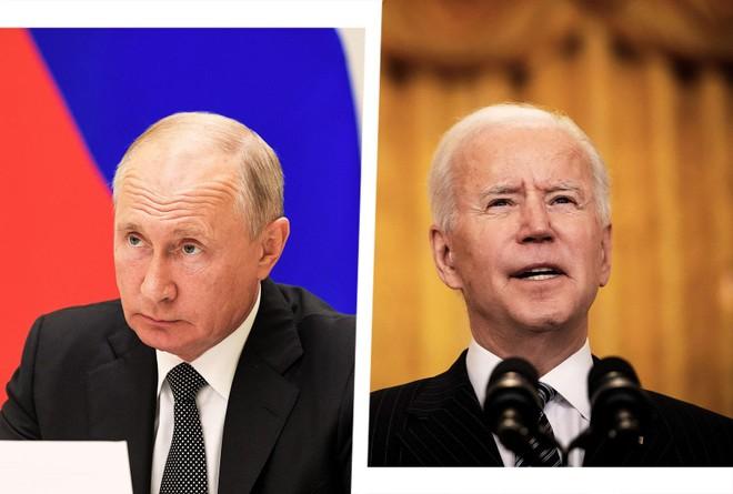 Kỳ vọng ở cuộc gặp đầu tiên giữa Tổng thống Mỹ Joe Biden và người đồng cấp Nga Vladimir Putin ảnh 1