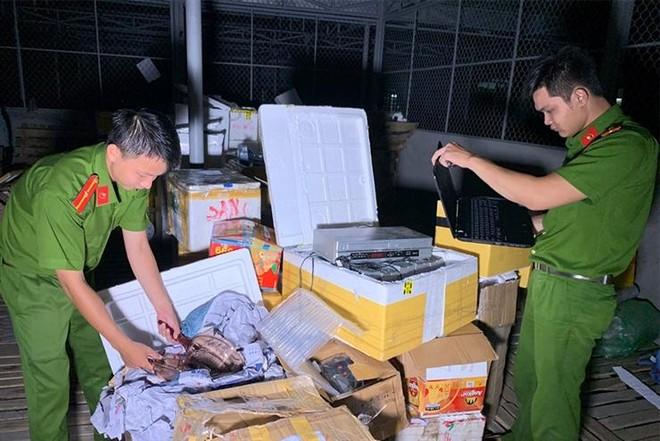 Quy định pháp luật về xử lý việc kinh doanh hàng hóa xách tay không có hóa đơn, chứng từ ảnh 1