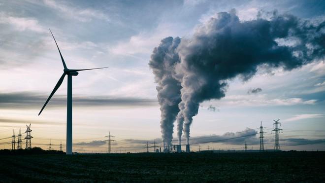 Mục tiêu đầy tham vọng của thế giới khi cạn dần thời gian về biến đổi khí hậu ảnh 1