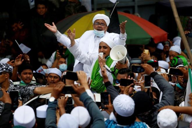 Nỗi lo bị khủng bố của cộng đồng người Hoa ở Indonesia ảnh 1