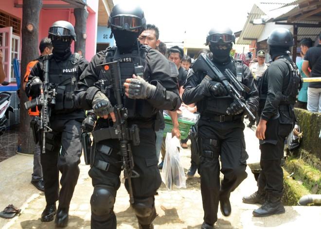 Nỗi lo bị khủng bố của cộng đồng người Hoa ở Indonesia ảnh 2