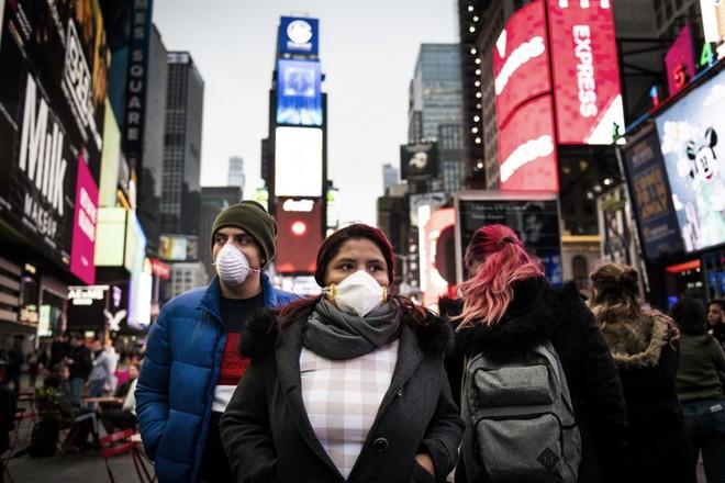 """Thị trưởng New York - Công việc """"khó nhằn"""" thứ hai ở Mỹ ảnh 1"""