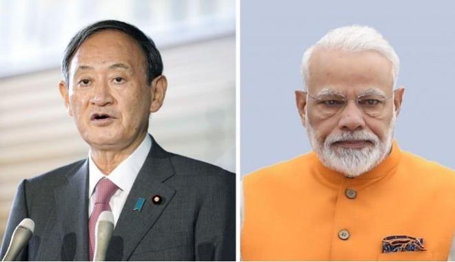 """Thủ tướng Nhật Bản bày tỏ quan ngại về """"hành động gây hấn"""" của Trung Quốc ở Biển Đông, Biển Hoa Đông ảnh 1"""