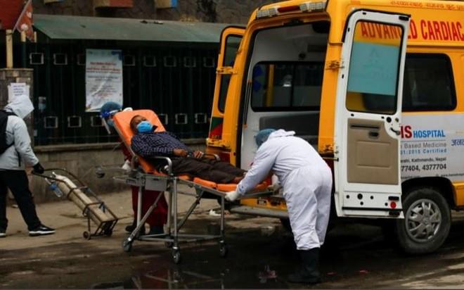 Nepal đứng trước nguy cơ trở thành thảm họa Covid-19 sau Ấn Độ ảnh 2