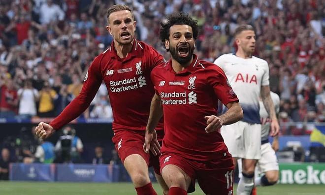 """8 trận chung kết """"nội bộ"""" ở Champions League ảnh 7"""