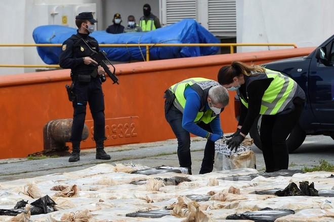 Gia tăng các loại tội phạm tại châu Âu mùa dịch Covid-19 ảnh 1