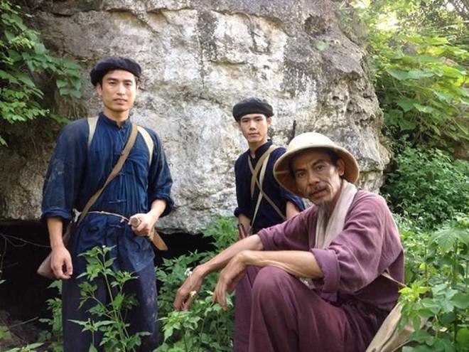 NSND Bùi Bài Bình: Được đóng vai Bác Hồ là thử thách và cơ hội có một không hai ảnh 2