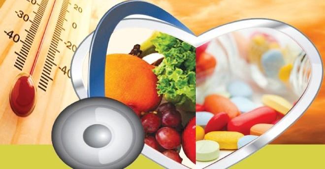 Ngăn ngừa biến chứng nguy hiểm do tăng huyết áp trong ngày nắng nóng ảnh 1