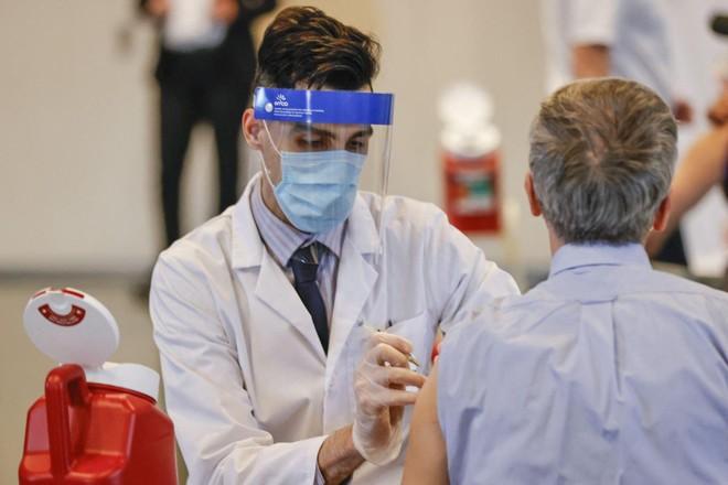Hội nghị Thượng đỉnh Y tế toàn cầu: Ngăn chặn các cuộc khủng hoảng y tế toàn cầu trong tương lai ảnh 1