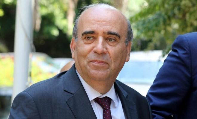 Lebanon lo gỡ rối sau phát ngôn nhạy cảm của Quyền Ngoại trưởng Charbel Wehbe ảnh 1