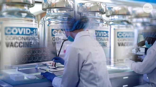 """""""Hãy tặng một liều vaccine Covid-19"""" ảnh 2"""