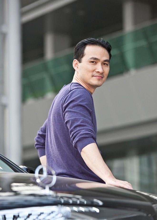 Diễn viên Chi Bảo bất ngờ tuyên bố giải nghệ ảnh 1