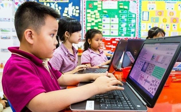 Chương trình bảo vệ và hỗ trợ trẻ em tương tác lành mạnh, sáng tạo trên môi trường mạng ảnh 1