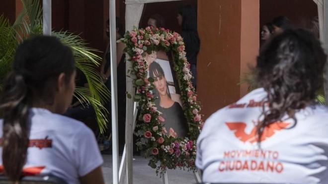 Chính trị gia Mexico và nỗi lo bị ám sát trước bầu cử ảnh 2