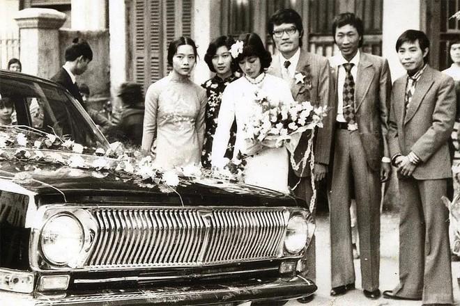 Những đám cưới thời bao cấp ảnh 1