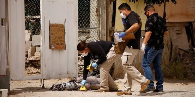 Chính trị gia Mexico và nỗi lo bị ám sát trước bầu cử ảnh 1