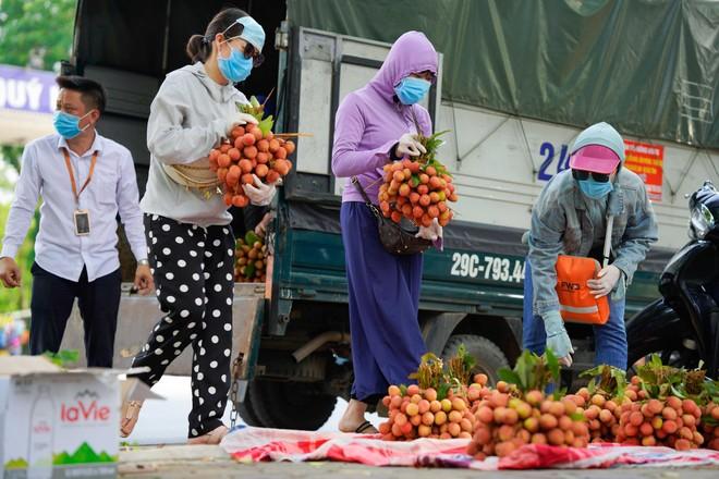 """Hỗ trợ tiêu thụ nông sản: Đừng hạ thấp giá trị hàng hóa khi """"giải cứu"""" tức thời ảnh 2"""