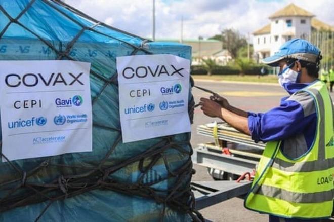 Mở rộng sản xuất, cung cấp 1 tỷ liều vaccine Covid-19 cho toàn cầu ảnh 1