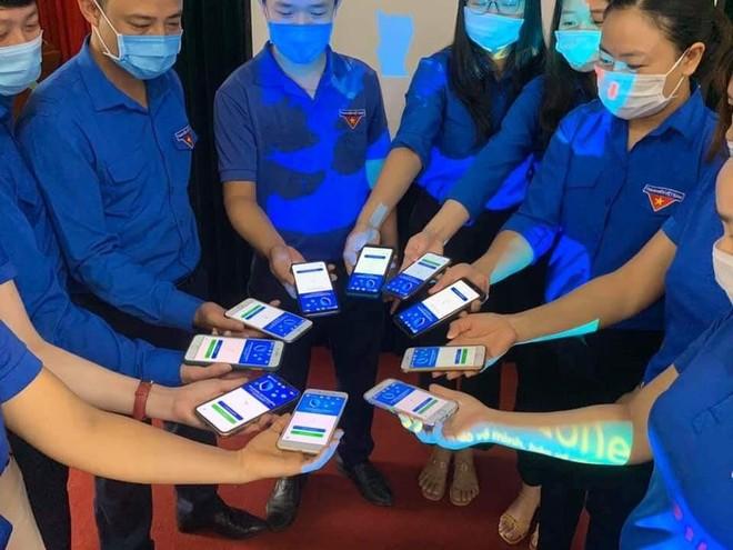 Việt Nam: Công nghệ là mũi nhọn trong chiến lược chống Covid-19 giai đoạn mới ảnh 1