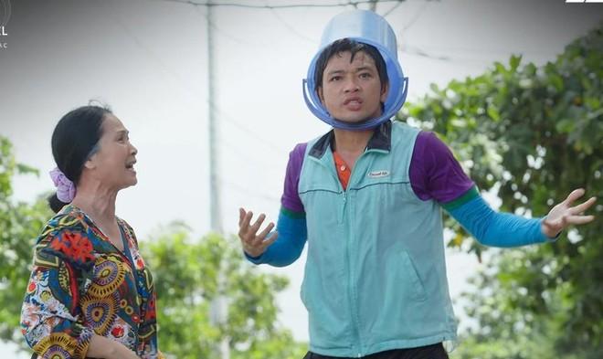NSND Lan Hương: Không ngại tạo hình xấu, quan trọng diễn xuất thế nào ảnh 3