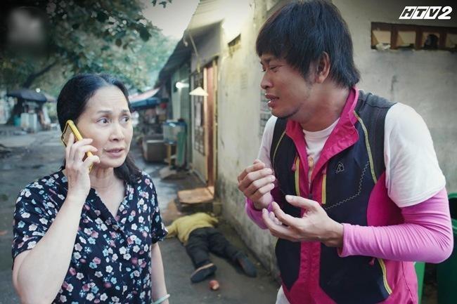 NSND Lan Hương: Không ngại tạo hình xấu, quan trọng diễn xuất thế nào ảnh 4