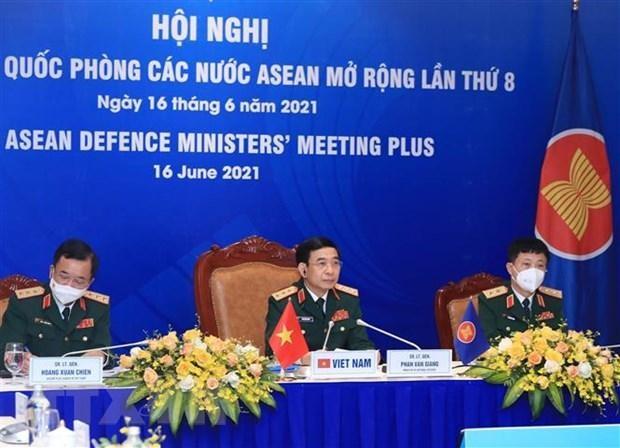 Duy trì ổn định, an ninh, an toàn trên Biển Đông bằng biện pháp hòa bình, trên cơ sở luật pháp quốc tế ảnh 1
