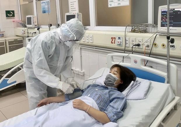 Liên hợp quốc tin tưởng khi đưa bệnh nhân theo cơ chế MEDEVAC đến Việt Nam điều trị ảnh 1