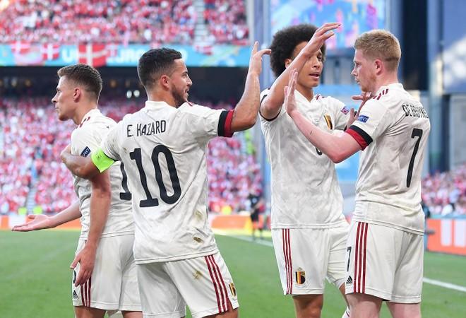 EURO 2020 nổi bật với Italia, Bỉ, Hà Lan và Cristiano Ronaldo ảnh 3