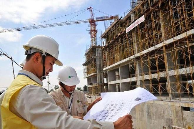 Nhà thầu xây dựng nhà cho người dân phải kê khai nộp thuế theo quy định ảnh 1