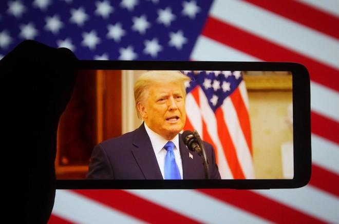 Khảo sát mới: Ông Donald Trump không phải Tổng thống tệ nhất trong lịch sử nước Mỹ ảnh 1
