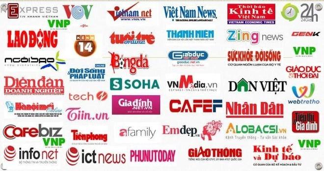 Quy định xử phạt vi phạm về quảng cáo trên báo điện tử và trang thông tin điện tử ảnh 1