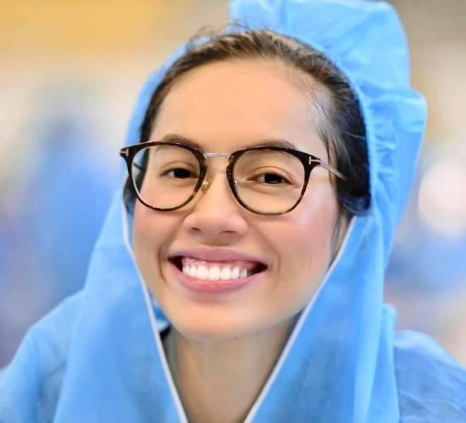 TP.HCM lan tỏa yêu thương, năng lượng tích cực để chiến thắng đại dịch ảnh 2