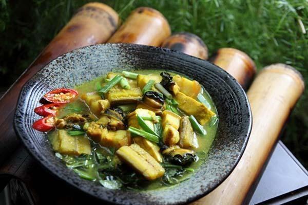 Món ăn từ chuối - đặc sản bình dân ảnh 3
