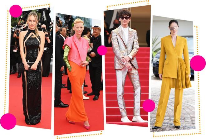 Liên hoan phim Cannes 2021: Sự hồi sinh của điện ảnh thế giới ảnh 1