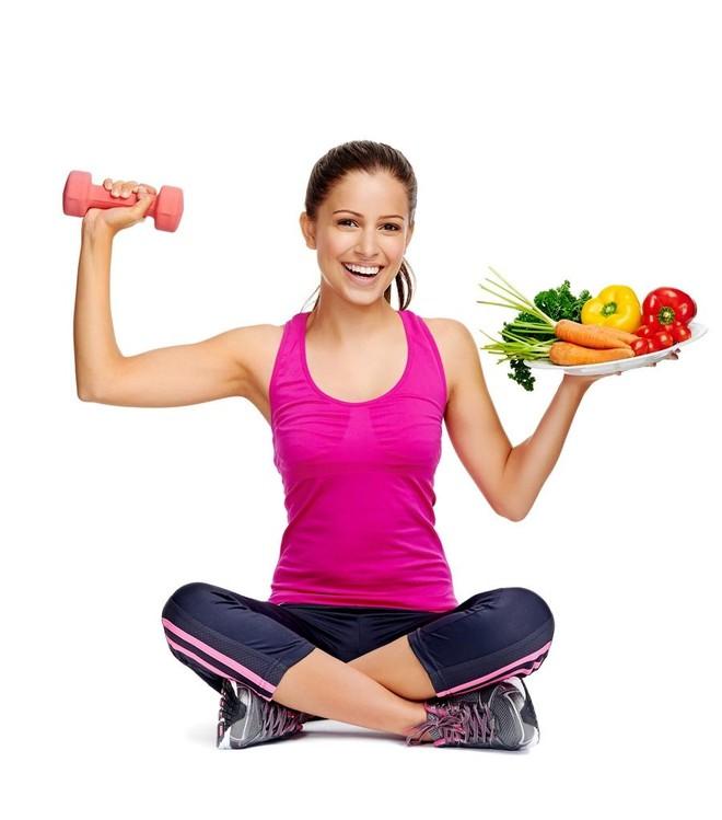 Quan niệm sai lầm khi tập luyện giảm cân ảnh 1