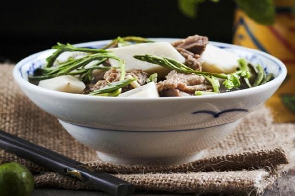 Khoai sọ và các cách chế biến cho bữa cơm ngon ảnh 4
