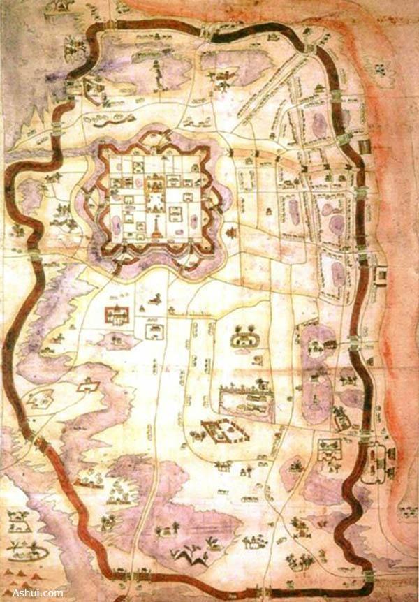 Giữ lại dòng chảy lịch sử văn hóa các con sông định danh cho Hà Nội (1): Khởi nguồn những dòng sông nuôi dưỡng Thủ đô ảnh 4