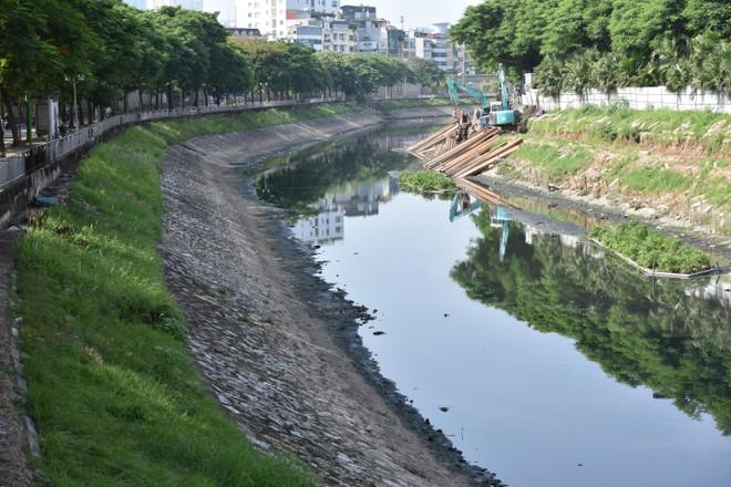 Giữ lại dòng chảy lịch sử văn hóa các con sông định danh cho Hà Nội (1): Khởi nguồn những dòng sông nuôi dưỡng Thủ đô ảnh 8