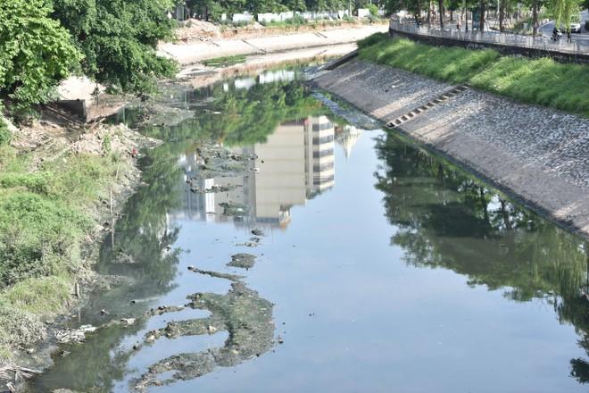 Giữ lại dòng chảy lịch sử văn hóa các con sông định danh cho Hà Nội (1): Khởi nguồn những dòng sông nuôi dưỡng Thủ đô ảnh 7