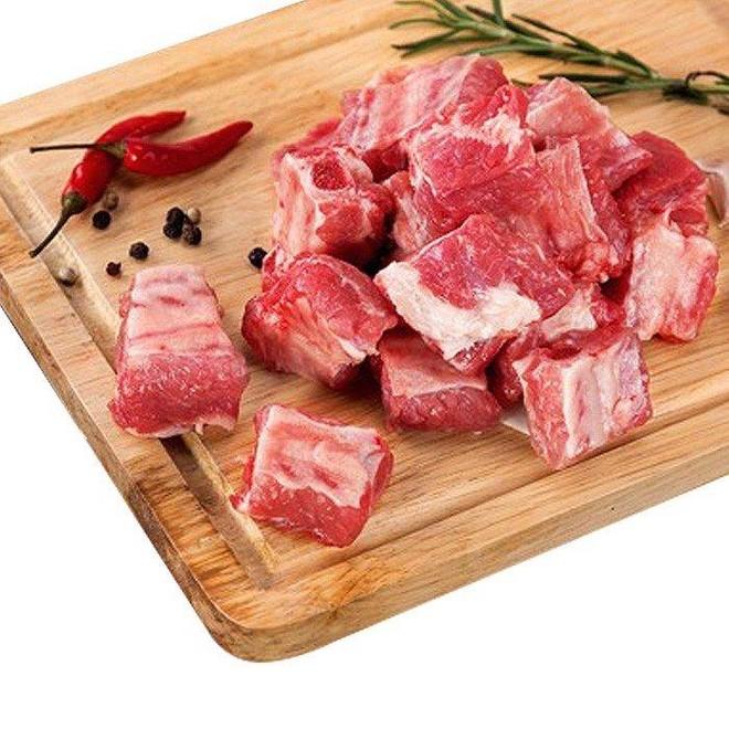 Những món ngon từ thịt lợn không thể bỏ qua ảnh 1