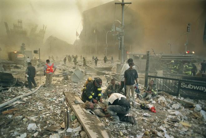 Lý do Tổng thống Mỹ Joe Biden ra lệnh giải mật tài liệu điều tra vụ 11-9 ảnh 2