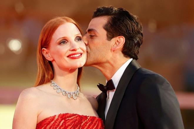 Liên hoan phim Venice 2021: Và điện ảnh đã vui trở lại ảnh 2