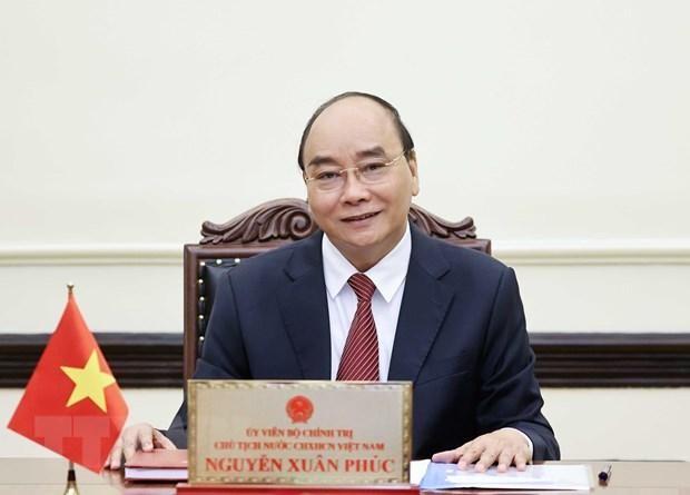 Việt Nam tự cường, khát vọng phát triển, có trách nhiệm vào công việc chung của cộng đồng quốc tế ảnh 1