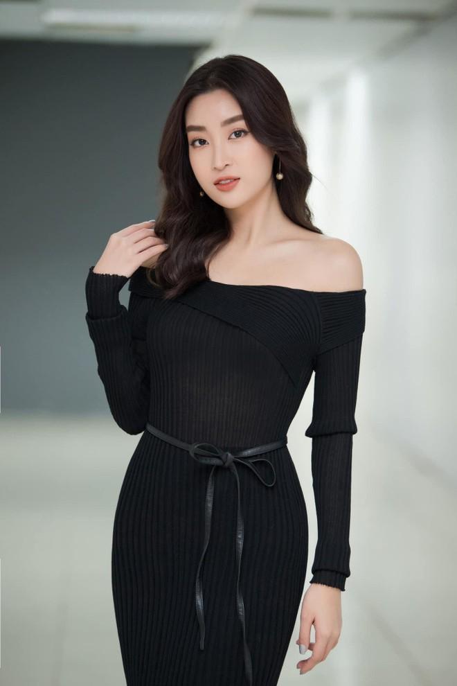 """Hoa hậu Đỗ Mỹ Linh: """"Gái phố cổ"""" bận rộn, nhưng không bỏ bê việc nhà ảnh 2"""