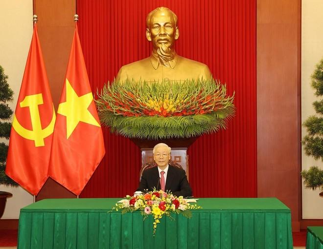 Việt Nam-Trung Quốc dành ưu tiên cao cho hợp tác phòng, chống Covid-19 ảnh 1