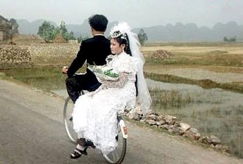 Ký ức xe đạp ở Hà Nội ảnh 2