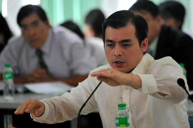 Thị trưởng Manila - làn gió mới trong cuộc chạy đua Tổng thống Philippines ảnh 1