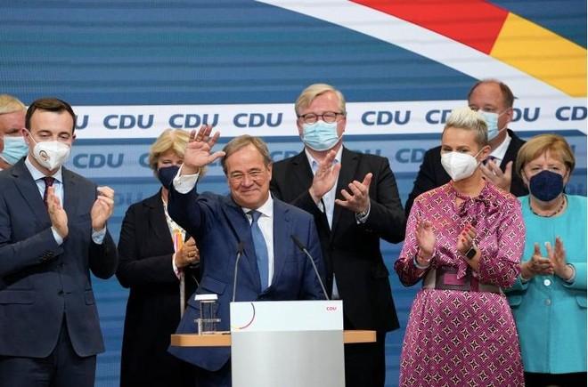 Nước Đức thời hậu Thủ tướng Angela Merkel ảnh 2