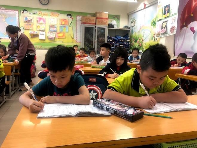 Vì sao Hà Nội chưa chốt thời gian cho học sinh trở lại trường? ảnh 2