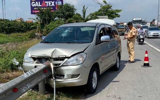 Phân tích góc độ pháp lý khi chủ phương tiện cho người không đủ điều kiện lái xe gây tai nạn ảnh 1